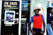 Joe Gibbs Record Shop - KIngston