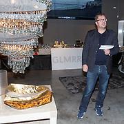 NLD/Amsterdam/20151130 - Presentatie Zimra Geurts kalender, Jan Heemskerk