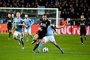 PSG beats Malmö FF 5-0 during the UEFA Champions League