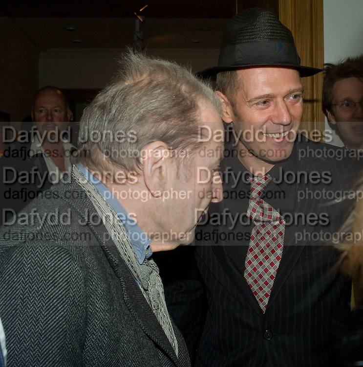 LUCIAN FREUD AND PAUL SIMONON, Paul Simonon Ð New Paintings, Thomas Williams Fine Art<br />