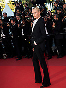 Cannes , France<br /> 20/05/2016<br /> Charlize Theron attend The last face screening at the palais des festivals during The 69th Annual Cannes Film Festival