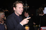 Gawaine Rainey. party given by Daphne Guinness for Christian Louboutin  after the opening of his new shopt.  Baglione Hotel. 16 March 2004.  ONE TIME USE ONLY - DO NOT ARCHIVE  © Copyright Photograph by Dafydd Jones 66 Stockwell Park Rd. London SW9 0DA Tel 020 7733 0108 www.dafjones.com
