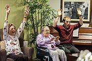 LIVE MUSIC NOW - MHA Hall Grange Care Home