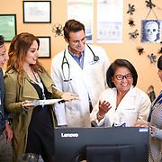 San Ysidro Health South Bay Providers 2018
