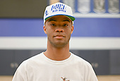 Apr 22, 2019-NCAA Basketball-Cassius Stanley signs with Duke