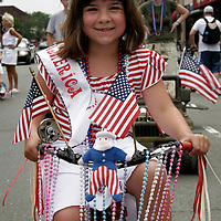 2006 Norwood Fourth of July Children's Parade