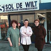 Fa. Sol de Wilt Leusderweg in Amersfoort