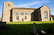 Church of Saint Leonard, Southminster, Essex, England