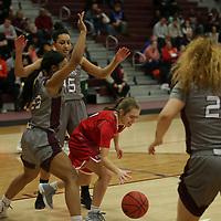 Women's Basketball: Augsburg University Auggies vs. College of Saint Benedict Blazers