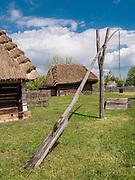 Muzeum Wsi Kieleckiej – Park Etnograficzny w Tokarni.