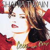 "November 04, 2021 - WORLDWIDE: Shania Twain ""Come On Over"" Album Release (1997)"