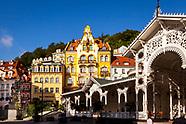 Karlovy Vary stad