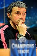 Barcelona Press Conference 170315
