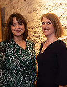 02/04/2019 Repro free:  <br /> Siobhan Calpin, Group Marketing Manager at Intuity Technologies and Emma Goode - Employment Officer - NUI Galway at Harvest in the Mick Lally Theatre , an opportunity to share ideas for innovation and growth and discuss how to cultivate the city as a destination for innovation, hosted by GTC  and Sponsored by AIB and The Sunday Business Post .<br /> <br /> A keynote address Start Up to Multinational - Positioning & Marketing Software for an International Audience from Joe Smyth, VP of R&D at Genesysat Genesys and a Panel Discussion on International Growth Through Innovation and Positioning<br /> Mary Rodgers- Innovation Community Managerat the Portershed (moderator)<br /> Kathryn Harnett- Senior Consultantat Milltown Partners LLP, Giovanni Tummarello, Founder and CPOat Siren,  Mark Quick, Founding Director 9th Impact and Founding Director, Nephin Whiskey, Nicola Barrett, Senior Marketing Managerat Connacht Rugby<br />  Photo: Andrew Downes, Xposure