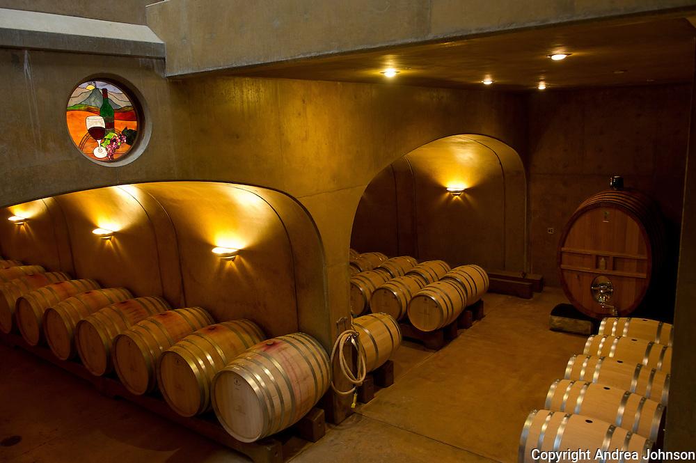 Harvest, Figgins Family Wines, Walla Walla, Washington