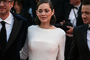 The Immigrant film gala screening at the Cannes Film Festival
