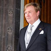 NLD/Den Haag/20180918 - Prinsjesdag 2018, Koning Willem Alexander