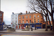 Old Dublin Amature Photos 1999 WITH, west end tavern Old amateur photos of Dublin streets churches, cars, lanes, roads, shops schools, hospitals