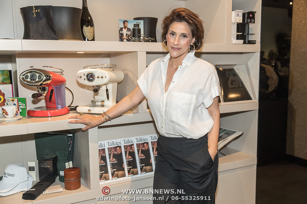 "NLD/Amsterdam/20190630 - Finale Miss Nederland 2019 ""Op jacht naar de kroon"", Kristina Bozilovic"