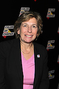 New York, NY-October 5:  Randi Weingarten, president of the American Federation of Teachers (AFT) attends the ColorOfChange.org's 10th Anniversary Gala held at Gotham Hall on October 5, 2015 in New York City.  Terrence Jennings/terrencejennings.com
