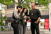 """May 27, 2021 - USA: NBC's """"Law & Order: Organized Crime"""" - Episode 107"""