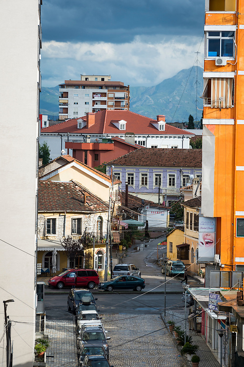 Shkodër (Shkodra), Albania<br /><br />(September 2013)