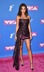 Chantel Jeffries attends the 2018 MTV Video Music Awards at Radio City Music Hall on August 20, 2018 in New York City. Photo by Lionel Hahn/ABACAPRESS.COM