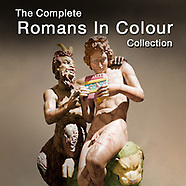 Pictures & Images of Roman Statues & Sculptures in Colour -