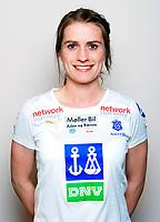 Fotball Toppserien 2008 portrett portretter<br /> Asker , ASK<br /> Anette Sandanger Nybø #9<br /> Foto: Eirik Førde