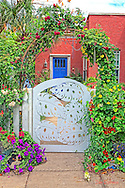 Maple Avenue Gate