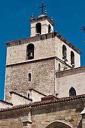 Santander Cathedral, Spain<br /> <br /> (c) Andrew Wilson | Edinburgh Elite media