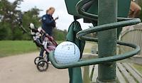 MOLENSCHOT - ballenspiraal Golfclub Toxandria.  COPYRIGHT KOEN SUYK