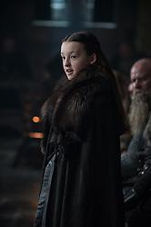 September 1, 2017 - Bella Ramsey..'Game Of Thrones' (Season 7) TV Series - 2017 (Credit Image: © Hbo/Entertainment Pictures via ZUMA Press)