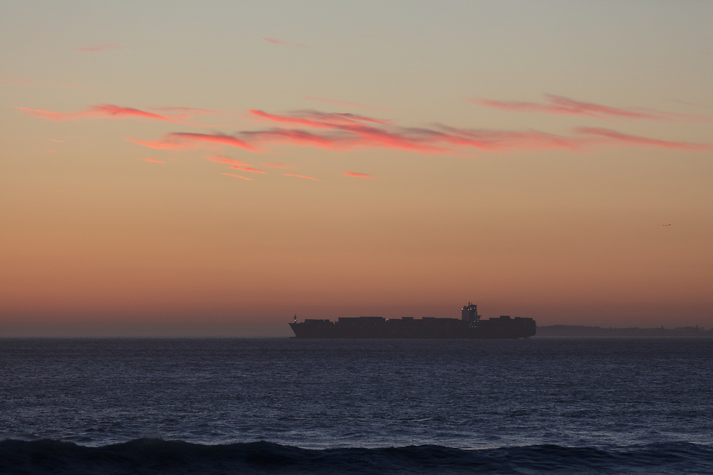 http://Duncan.co/container-ship-at-dusk