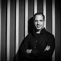 Yotam Ottolenghi at JW3 15.05.2016