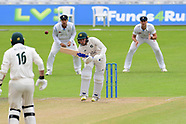 Nottinghamshire County Cricket Club v Derbyshire County Cricket Club 060721