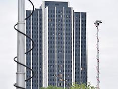 Martin Tower Implosion 5-19-2019