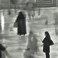 "Grand Central Terminal ""Commute"""