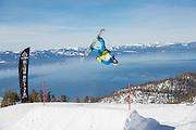 Dillon Lemmons.  Heavenly Mountain Resort.  California/Nevada.