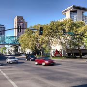 Pershing and Grand Avenue, Kansas City Missouri. Taken for Rhythm Engineering.