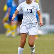 2010/2011 Girls Soccer: Murphy at Daphne