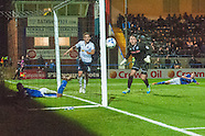 Rochdale v Bolton Wanderers 270916