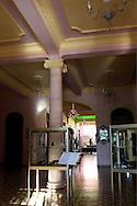 Museum in Bayamo, Granma, Cuba.