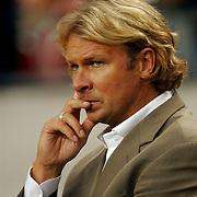 NLD/Amsterdam/20050729 - LG Amsterdam Tournament 2005, Ajax - Arsenal, Hans Kraaij Jr.