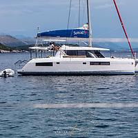 Sunsail Croatia Dubrovnil