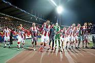 Red Star Belgrade v Liverpool 061118