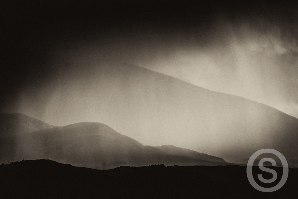 Photographer: Chris Hill Muckish, County Donegal