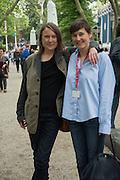 SARAH LUCAS; SADIE COLES, Venice Biennale, Venice. 6 May 2015