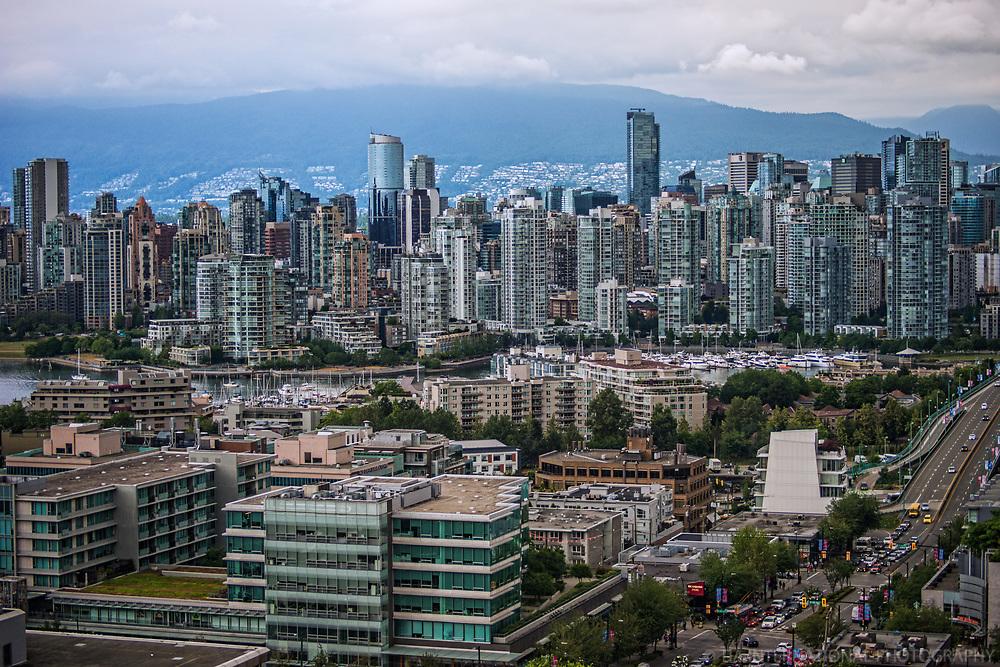 Vancouver Metropolis