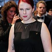 NLD/Utrecht/20121005- Gala van de Nederlandse Film 2012, Coosje Smid